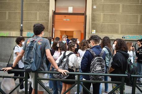 Coronavirus Tre Casi In Scuole Friuli Classi In Isolamento Friuli V G Ansa It