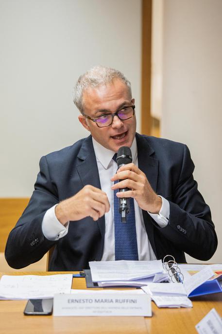 Fisco:Ruffini, per riforma fare piazza pulita di 800 leggi thumbnail