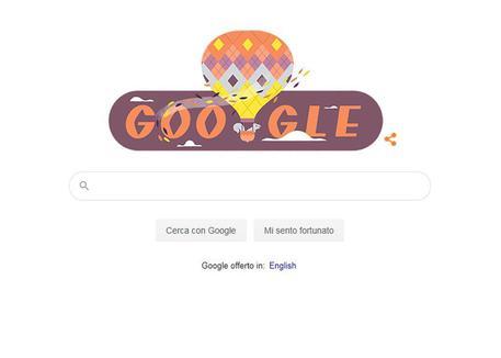 The Best Google Doodle Oggi
