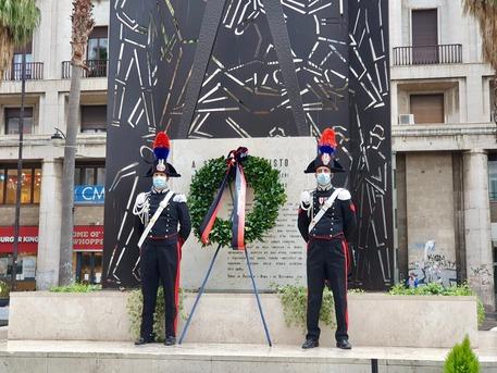 Salvo D'Acquisto: a Napoli cerimonia anniversario sacrificio ...