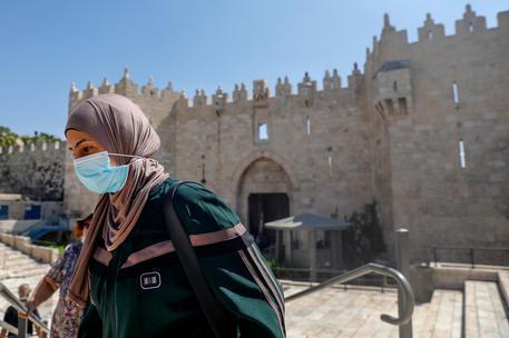 Superato Un Milione Di Morti Al Mondo Israele Supera Gli Usa Per Rapporto Morti Abitanti Mondo Ansa