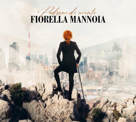 Fiorella Mannoia, a novembre nuovo album di inediti © ANSA