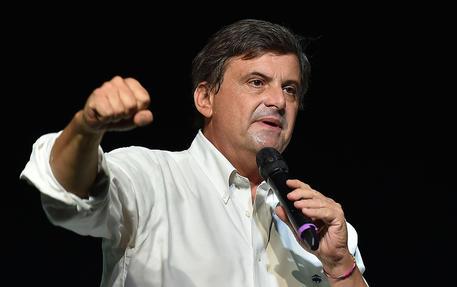 Roma:Calenda,continuano a parlare di Zingaretti, io in campo thumbnail