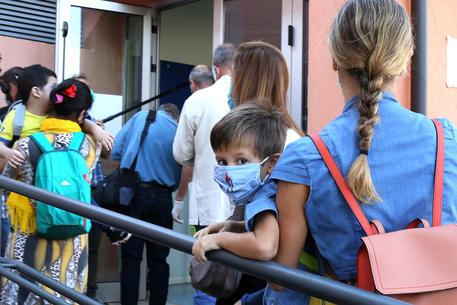 Domani nel Lazio tornano in classe 720mila alunni - Lazio