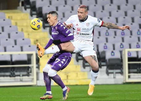Quote scommesse Cagliari Fiorentina