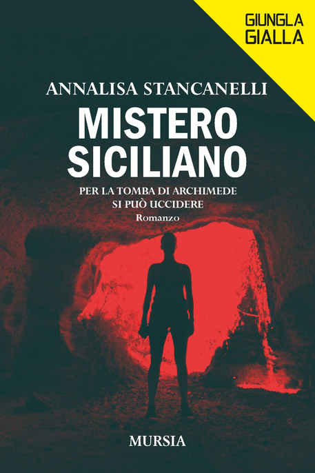 Annalisa Stancanelli, Mistero siciliano - Libri - Narrativa - ANSA