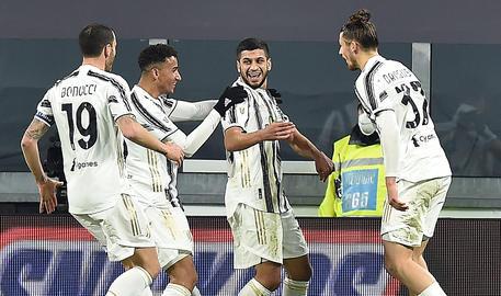 ++ Covid: Rafia positivo, gruppo Juventus in isolamento ++ thumbnail