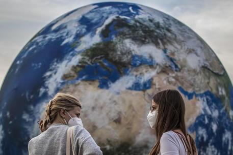 Giornata Terra: Papa, risaniamo il rapporto con il creato thumbnail