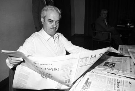 Morto Emanuele Macaluso - Politica - ANSA