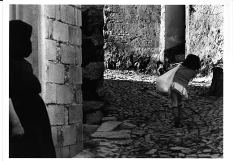 Lisetta Carmi, la Candelaria a Orgosolo