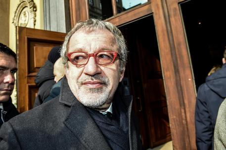 Roberto Maroni © ANSA