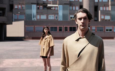 Giovanni Caccamo duetta con Patti Smith in Imagine al Maxxi - Lazio