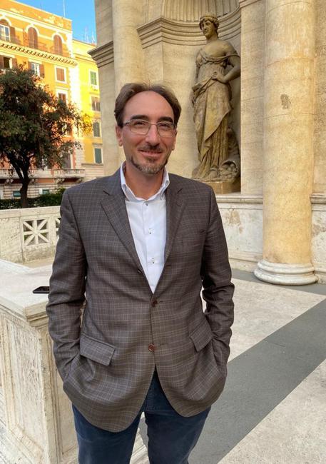 Architettura, Sandro Panci nuovo presidente Ordine Roma - Lazio