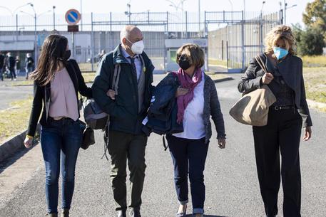 Regeni: pm, da imputati azioni per fuggire dal processo - Lazio