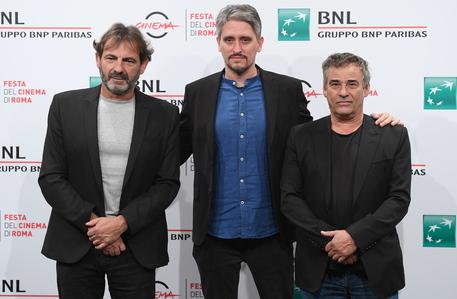 Il film su ong Open Arms, salvare vite non è reato - Lazio
