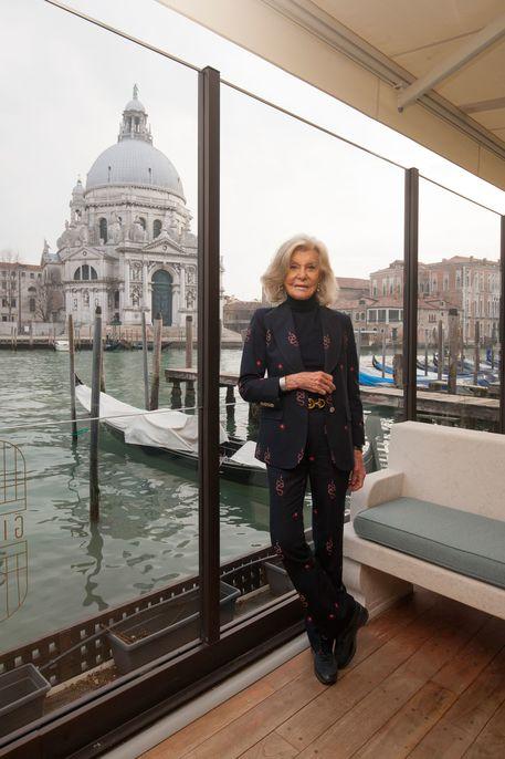 Marina Cicogna, la mia vita libera e il cinema amato - Lazio