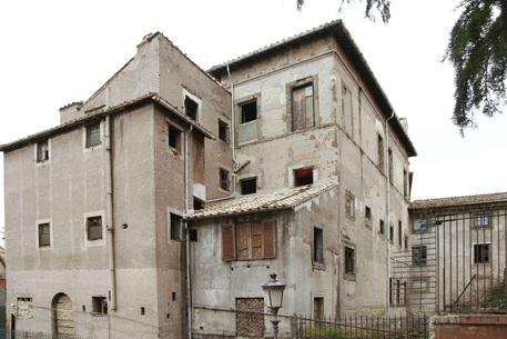 Palazzo Silvestri-Rivaldi a Roma, intesa Franceschini-Zingaretti - Lazio