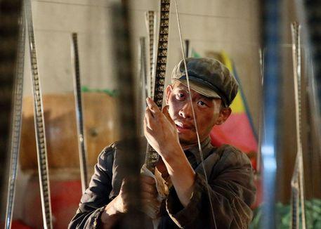 Da Zhang Yimou tutta la poesia del cinema - Lazio
