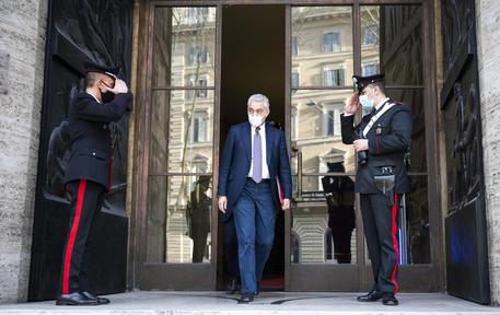 Sequestrate 800mln mascherine,Arcuri indagato a Roma - Lazio