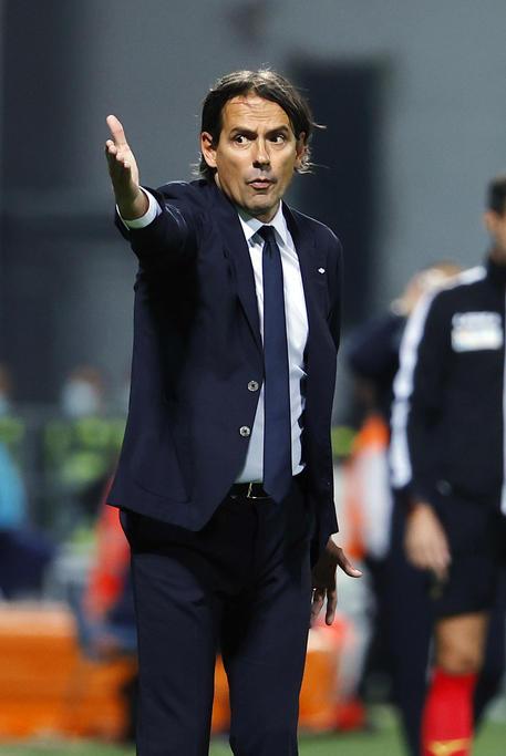 Inter: Inzaghi, match con Lazio sarà un ritorno a casa - Lazio