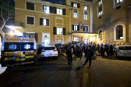 Sanità: Vaticano, via piano risanamento Fatebenefratelli Roma - Lazio