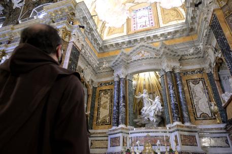 Restauri: Staltari, 250 milioni dal Pnnr per le chiese del Fec - Lazio