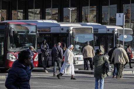 """Roma: Atac, al via sperimentazione del primo """"SmartBus"""" - Lazio"""