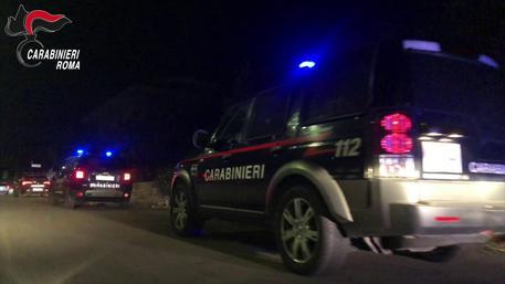Nudo in strada provoca incidente a Roma,denunciato pallanuotista - Lazio