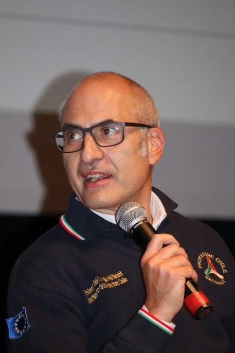 Terremoto: Curcio, da 2016 trarre lezione di pianificazione - Lazio