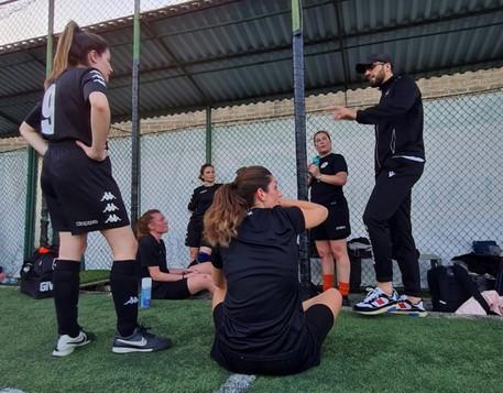 Carceri: match calcio tra universitarie e detenute Rebibbia - Lazio