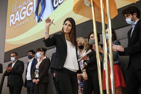 Raggi, non darò indicazioni voto, cittadini non sono mandrie - Lazio