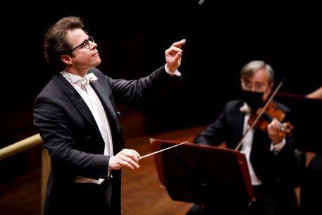 Santa Cecilia apre con Mahler, sul podio Jakub Hrusa - Lazio