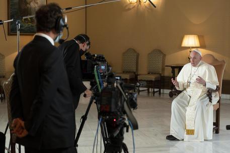 Docuserie con testimonianza papa Francesco a Festa Roma - Lazio