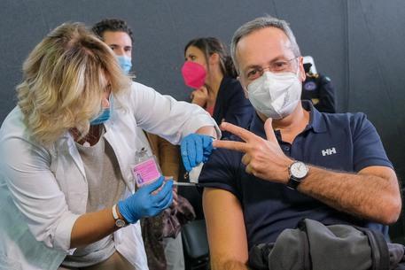 Vaccini:Assessore Lazio,