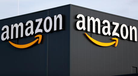 Una sede Amazon © ANSA