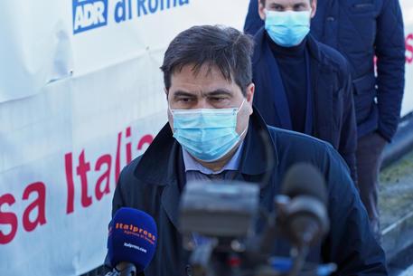 Europei: Assessore Lazio, pronti a vaccinare durante partite thumbnail