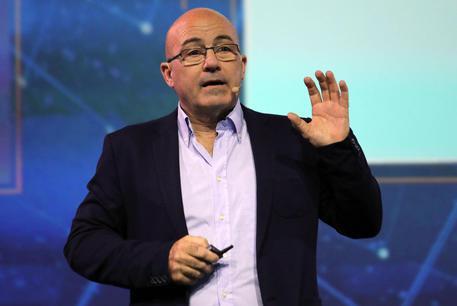Roberto Cingolani, uno scienziato per la sfida green - Speciali - ANSA