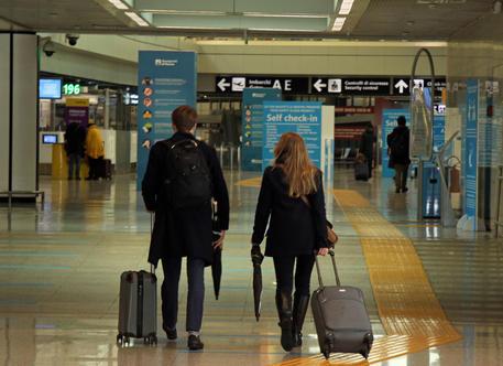 Enac, nel 2020 crollo traffico aereo, passeggeri -72,5% thumbnail