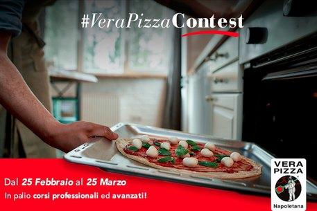 Alimentare Al Via La Seconda Edizione Del Vera Pizza Contest Campania Ansa It