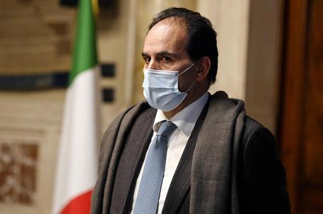 Grillo: Marcucci, Conte chiarisca o alleanza più difficile thumbnail