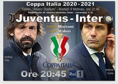 Cambia la Coppa Italia, solo squadre di Serie A e B thumbnail