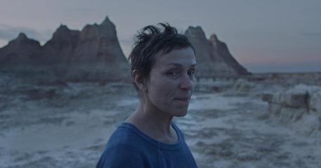 Oscar: miglior film Nomadland thumbnail