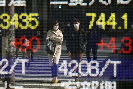 Borsa: a Tokyo apertura in rialzo (+0,68%) thumbnail