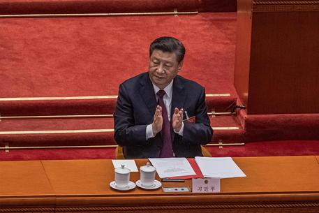 Xi, 'le decisioni globali non spettano a pochi Paesi' thumbnail