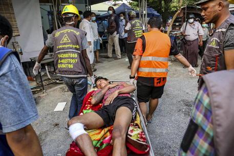 Birmania: da inizio golpe 149 dimostranti uccisi