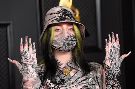 Billie Eilish © EPA