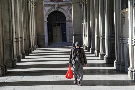 Torino © ANSA