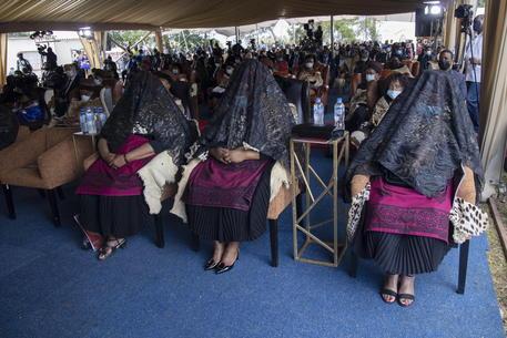 Sudafrica: muore regina zulu Mantfombi, reggente da un mese thumbnail