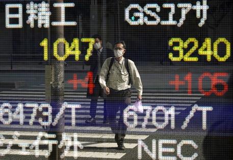 Borsa: Tokyo, apertura in rialzo (+1,29%) thumbnail