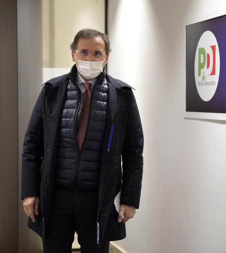 Roma:Boccia,Gualtieri andrà a ballottaggio e M5S lo sosterrà thumbnail